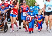 2019 SUPERHERO 5K FAMILY FUN DAY